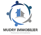 Logo - Mudry Immobilier