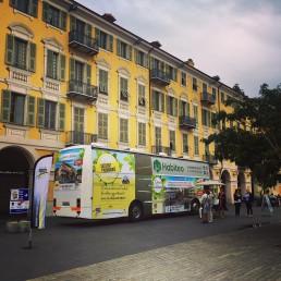 Habiteo Truck, Nice Garibaldi - Roxim