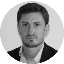 Mickael Gaillard, Manager Commercial Bouygues Immobilier Patrimoine
