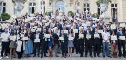 Lauréats du Pass French Tech 2017