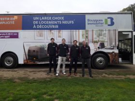 Equipe Bouygues Immobilier Patrimoine