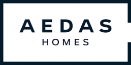 logo Aedas Homes
