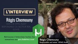 L'interview Habiteo - Régis Chemouny - Associé KPMG