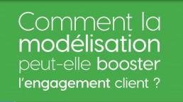 modélisation boost engagement