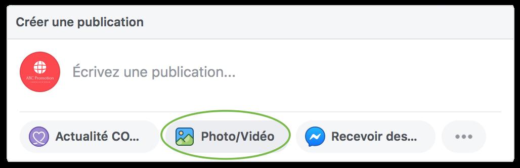Le tuto Habiteo : comment importer un Facebook 360