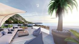 Habiteo - Valoriser un projet immobilier neuf en bord de mer
