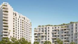 Prysm-Clichy-Habiteo : projet immobilier neuf