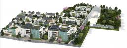 Green Side European Homes