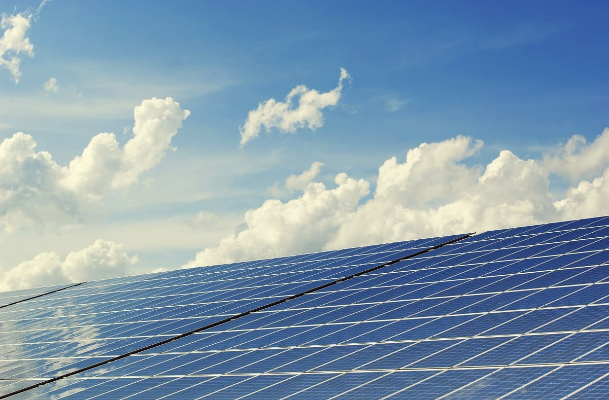 Pourquoi installer des panneaux solaires?