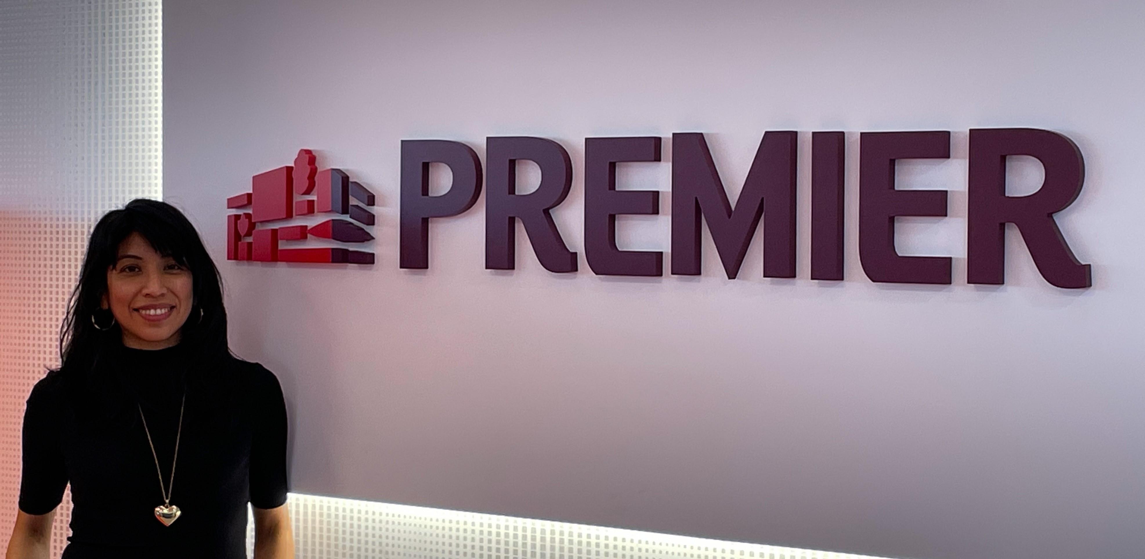 del área de Marketing Digital de la ciudad de Madrid, de la Promotora Premier,